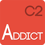 C2Addict Virtual Reality Addiction Software
