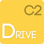 C2Drive Virtual Reality Simulation Driving Software Software