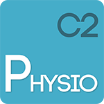 C2Physio Virtual Reality Physiotherapist Software